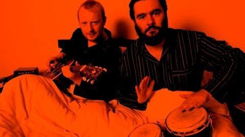 ARAB STRAP John Peel 9th May 2000