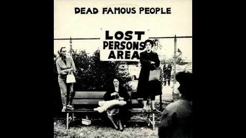 Dead Famous People - Barlow's House