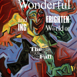 The Wonderful and Frightening World of the Fall thefallthewonderfulfrightening