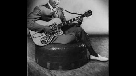 Jimmy Reed - Too Much