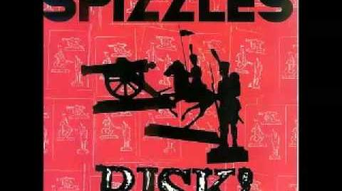 The Spizzles - Risk