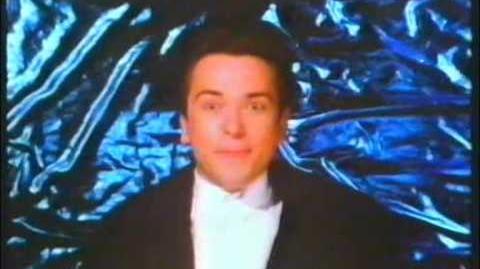 Peter Gabriel – Sledgehammer (Video, TOTP)