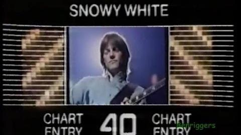 TOTP (40-11) Chart Rundown 5th January 1984