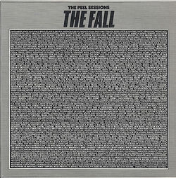 The Fall - The Peel Sessions - 12- RECORD-MAXI SINGLE-347472