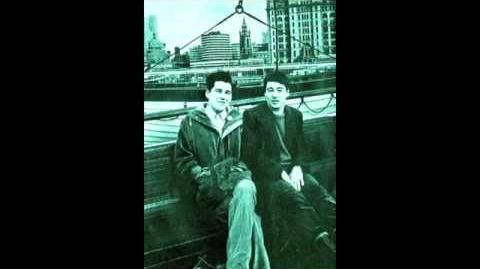 CHINA CRISIS John Peel 22nd March 1982