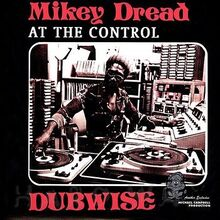 Dread at the control