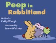 Beep in rabbit land startup