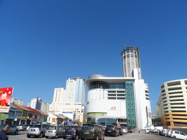 File:1st. Avenue Mall, George Town, Penang.JPG