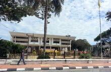 Dewan Sri Pinang, George Town, Penang