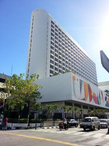 File:Hotel Jen, Magazine Road, George Town, Penang.jpg