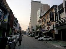 Bishop Street, George Town, Penang (3)