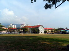 Methodist Boys' School, George Town, Penang