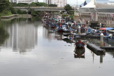 File:Pinang River, George Town, Penang.jpg