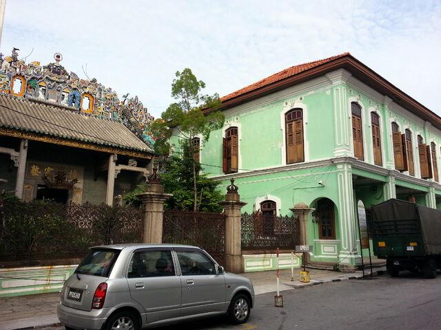 File:Chung Keng Kwee Temple, George Town, Penang.jpg