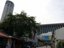 McNair Street, George Town, Penang