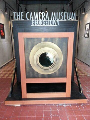 File:Penang Camera Museum, George Town, Penang.jpg