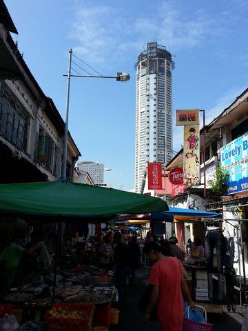 File:Kuala Kangsar Road, George Town, Penang (3).jpg