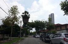 Nirwana Road, George Town, Penang