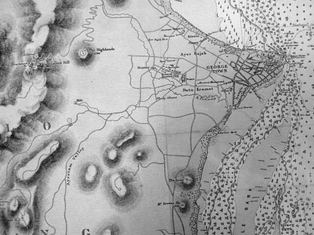 File:Penang Harbour HMS Magpie 1884 George Town map.jpg