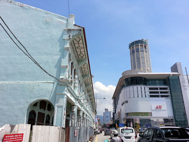 File:Magazine Road, George Town, Penang (4).jpg