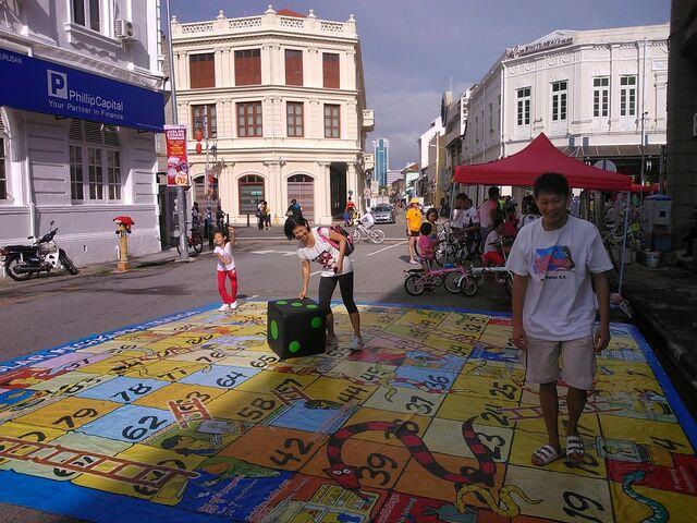 File:Occupy Beach Street, George Town, Penang-0.jpg