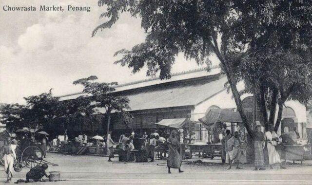 File:Chowrasta Market, George Town, Penang (old).jpg