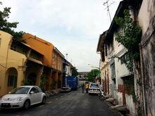 Lumut Lane, George Town, Penang