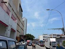 Tongkah Road, George Town, Penang