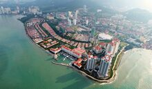 Seri Tanjung Pinang, George Town, Penang