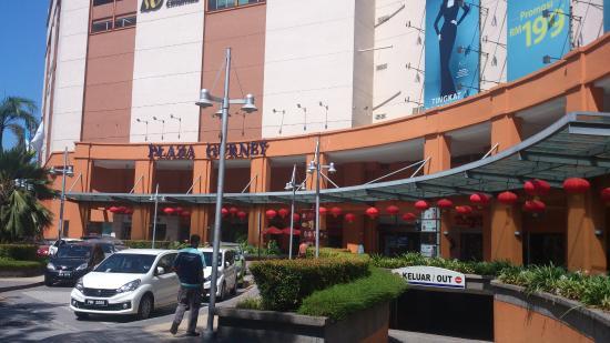 File:Gurney Plaza, Kelawai Road, George Town, Penang.jpg