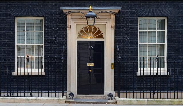 File:10 Downing Street, London.jpg