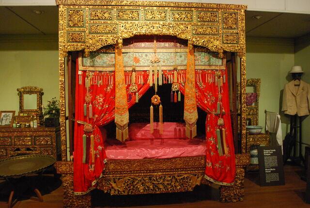 File:Penang State Museum exhibits (3), George Town, Penang.jpg