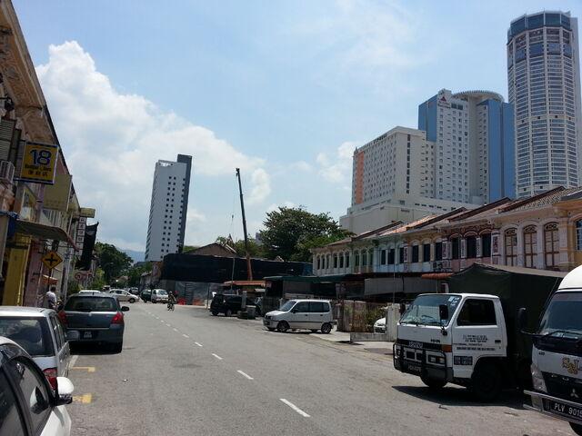 File:Presgrave Street, George Town, Penang.jpg