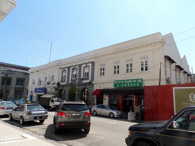 File:PhilipCapital Building, Beach Street, George Town, Penang.JPG