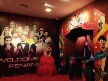 Penang Fun Filled Wax Museum, M Mall 020, Penang Times Square, George Town, Penang