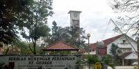 St. George's Girls' School