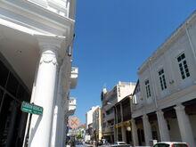Church Street, George Town, Penang