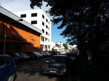 Jalan Pahang, George Town, Penang