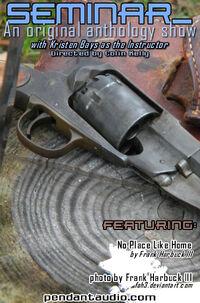SEMINAR 43 cover