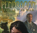 Before the War: Book One