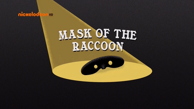 File:Mask of the raccoon.png