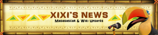 Xixi's news