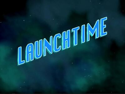Launchtime