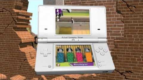 POM Video Game Trailer