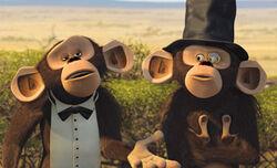 Phil and Mason