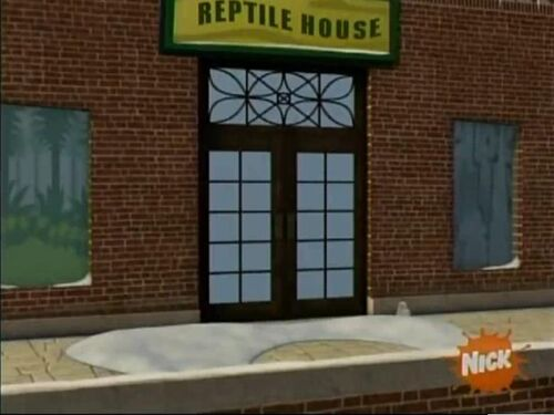 Reptile house 002