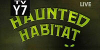 Haunted Habitat/Photos