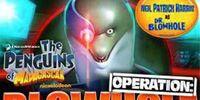 POM: Operation: Blowhole (DVD)