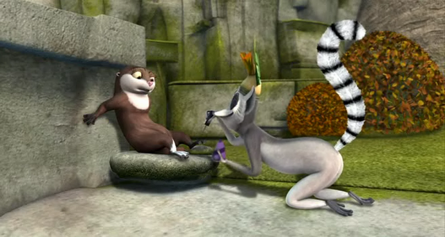 File:Marlene and King Julien (Eclipsed).png