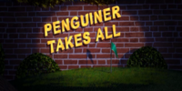 Penguiner Takes All